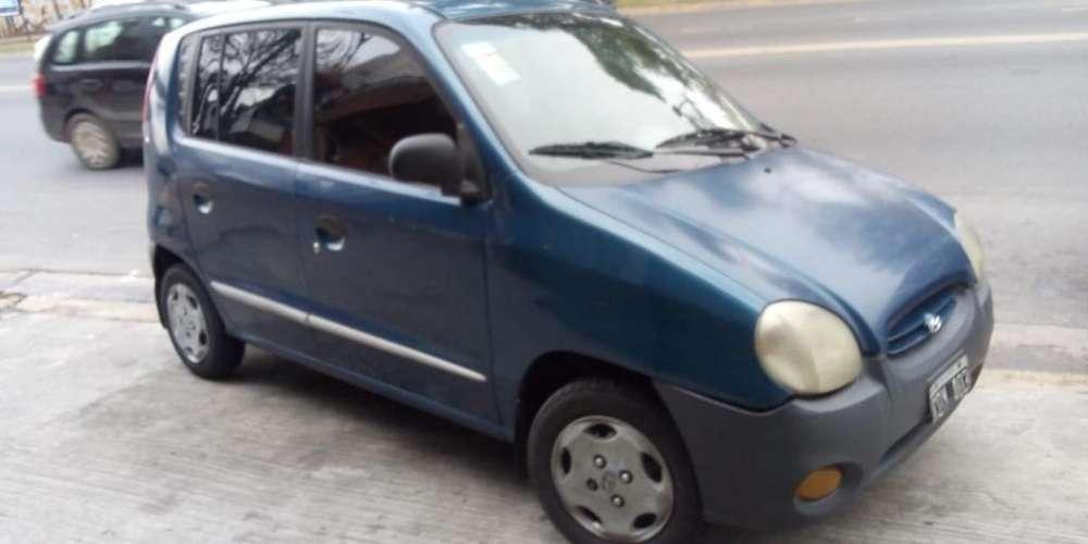 Hyundai Atos 1999 - 150000 km