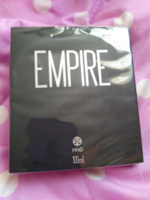 Vendo Perfume Empire
