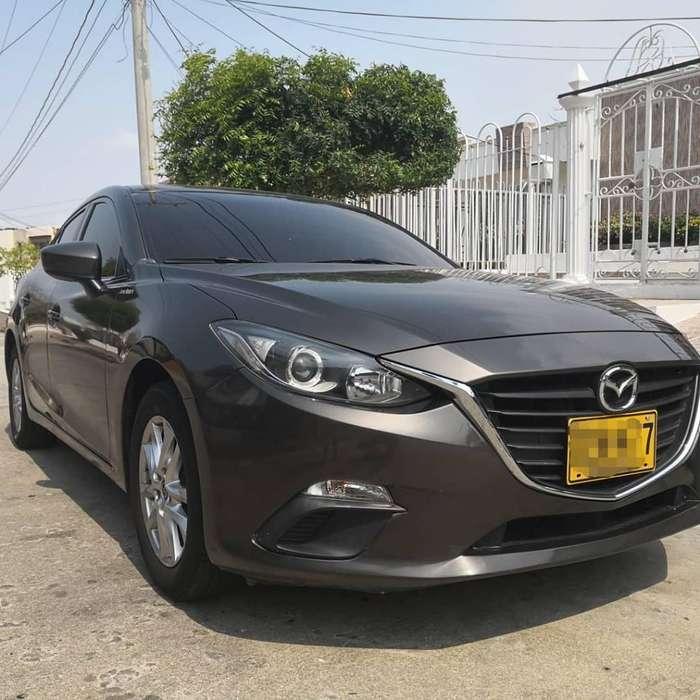 Mazda Mazda 3 2015 - 61000 km
