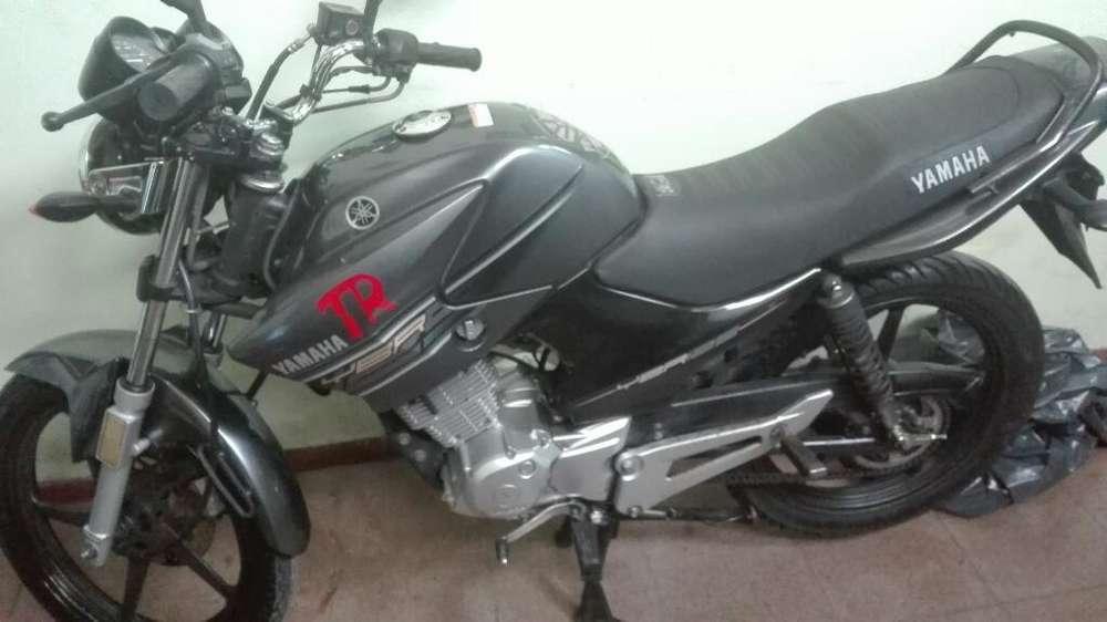 Moto Yamaha Ybr 125 Ed Full 2013