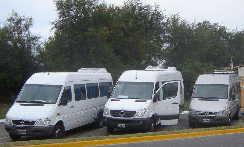 Turismo, transporte, Traslados, Excursiones nacional