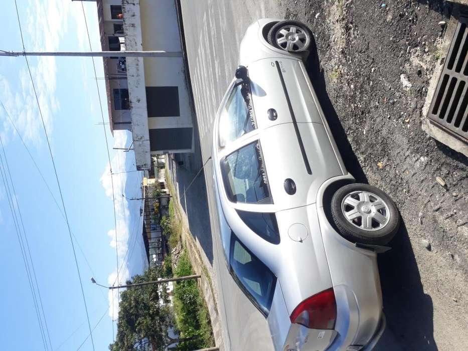 Chevrolet Corsa 2005 - 231000 km
