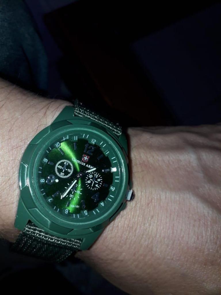 24f64932750c Venta de cuatro relojes Gemius Army
