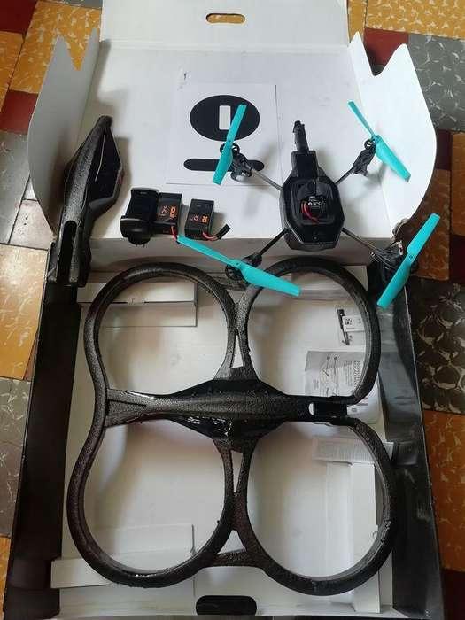 vendo o cambio ar dron parrot 2.0 power edition