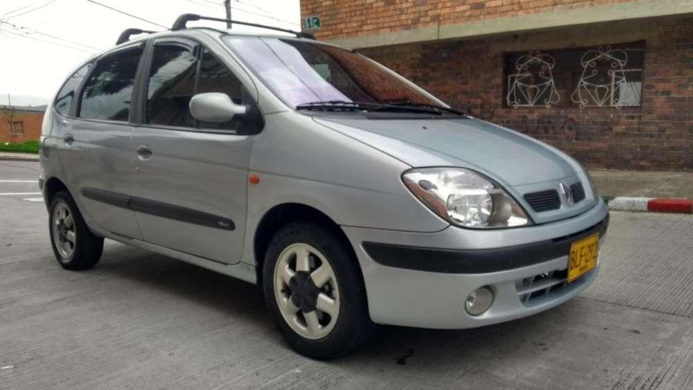 Renault Scenic  2000 - 140000 km