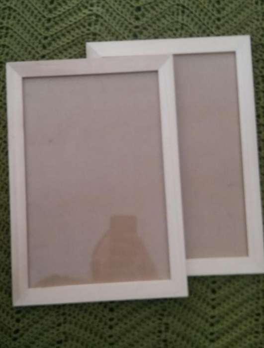 <strong>cuadros</strong> 21 x 29 cm de madera