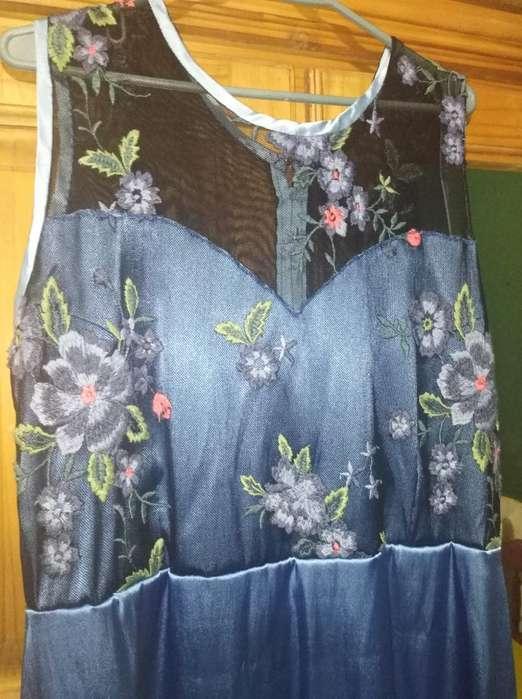 Vestido de Fiesta Talle 5