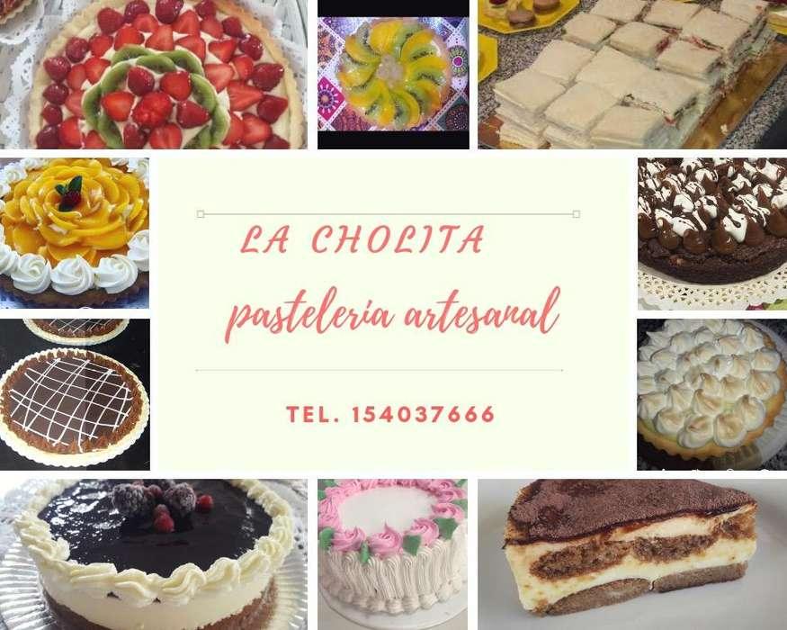 Tortas, Tartas Y Postres
