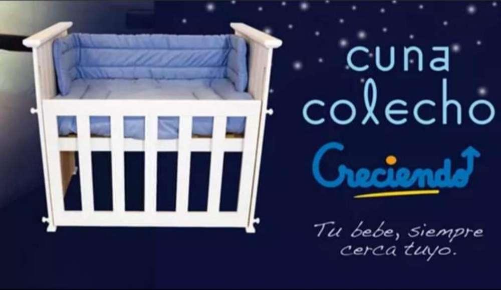 Oferta Cuna Colecho