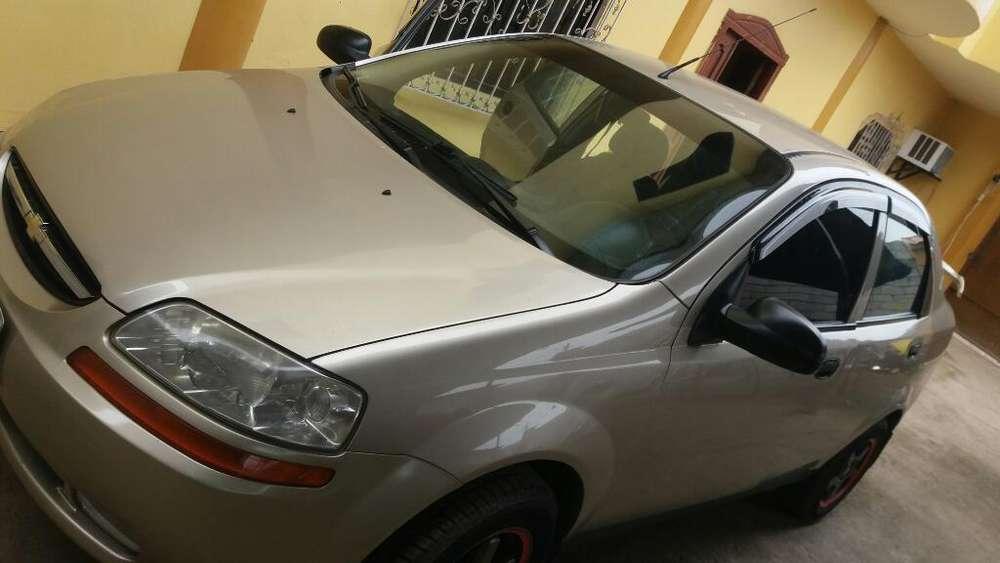 Chevrolet Aveo 2013 - 144 km