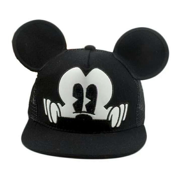 Último Gorro Mickey Mouse