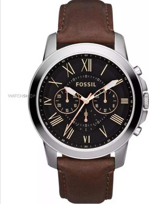 Reloj Fossil Fs-4813