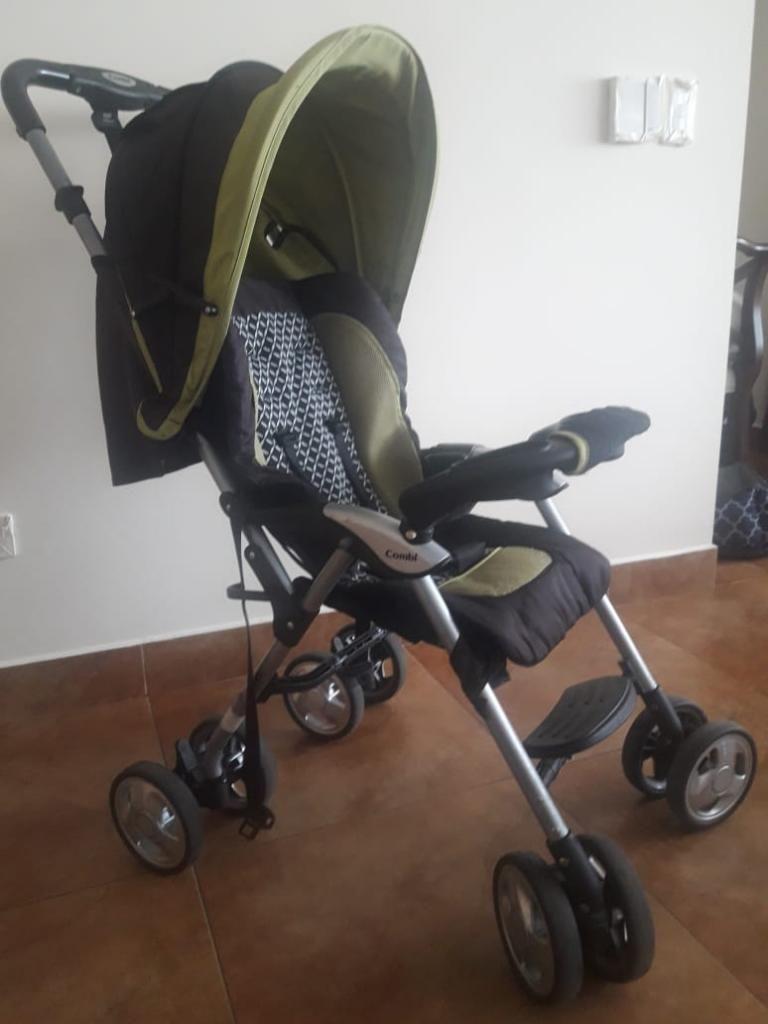 Coche Bebé, Niño, Niña