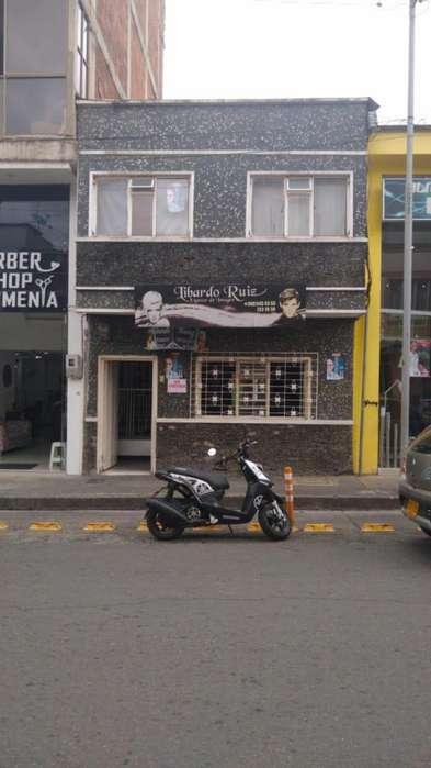 Arriendo <strong>casa</strong> sector comercial Armenia