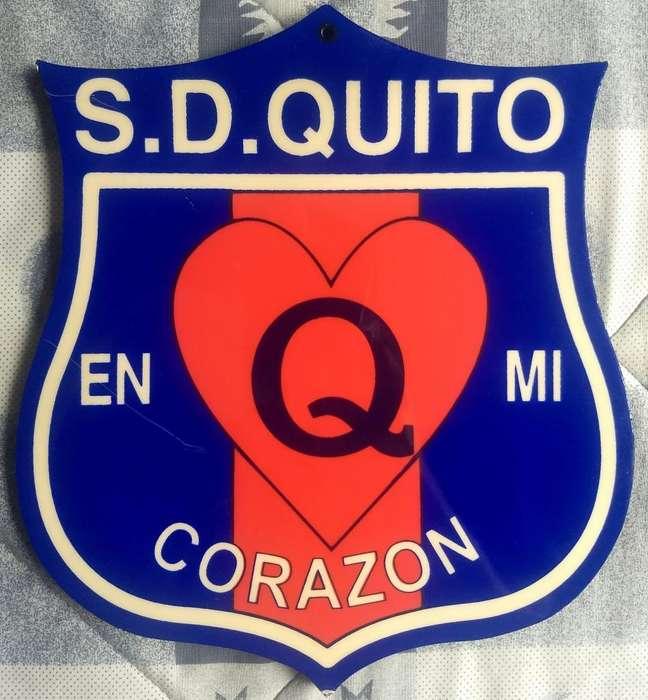 Escudo Deportivo Quito