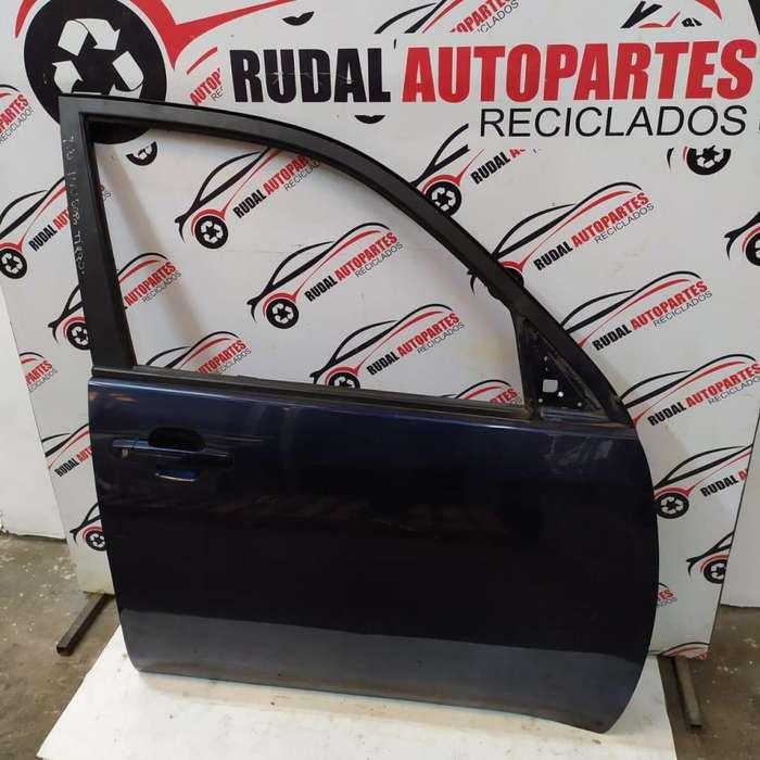 Puerta Delantera Derecha Chery Tiggo 9500 Oblea:02933064