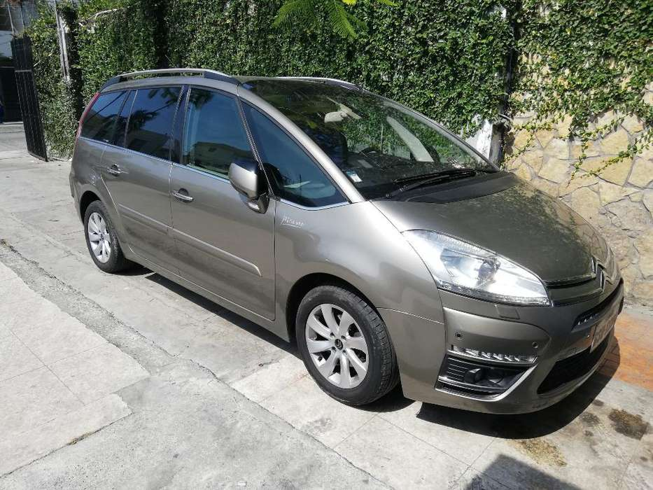 <strong>citroen</strong> Picasso 2012 - 120000 km