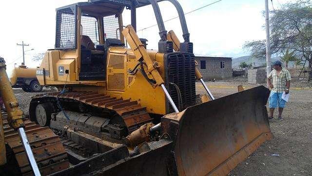 Tractor John Deere 850c