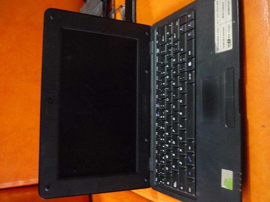 Bateria Y Otros Repuestos Tablet Galileo Myf