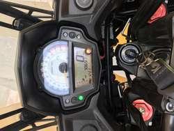 Vendo moto Kawasaki Versys 650