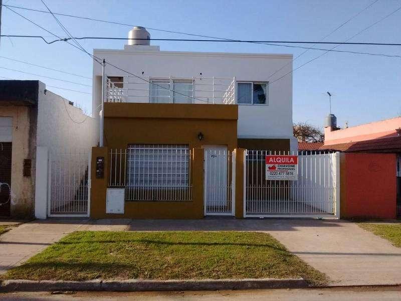 Departamento en Alquiler, Bernardo de Irigoyen, Marcos Paz Cod.8021/1