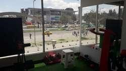 Oficina de Venta en La Carolina Centro Norte de Quito Cod: V112