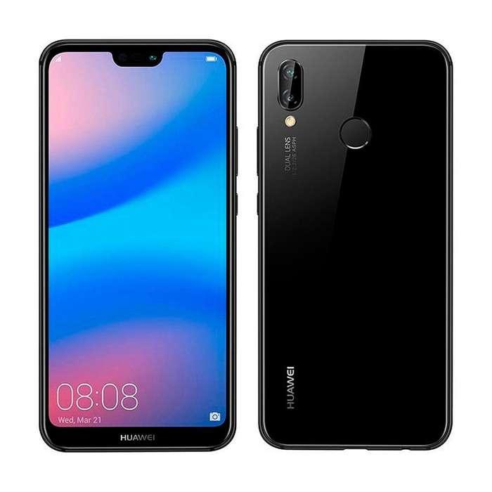Celular Huawei P20 Lite 32gb Cam 16 Mpx