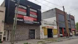 EN VENTA Excelente Galpón, la mejor zona de Avellaneda a metros de avenidas