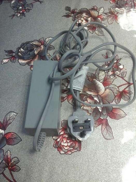 Cargador D Nintendo Wii Leer Descripción
