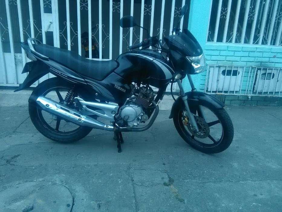 Se Vende Moto Ful Ybr