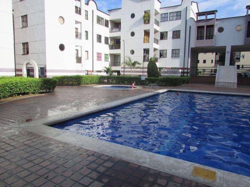 Apartamento En Venta En Cali La Cascada Cod. VBSBI11877