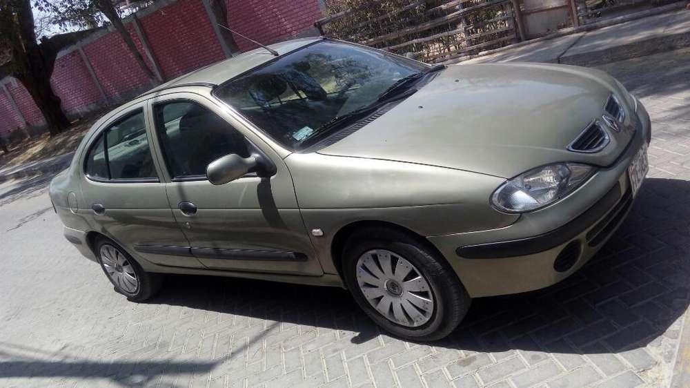 Renault Megane  2004 - 152000 km