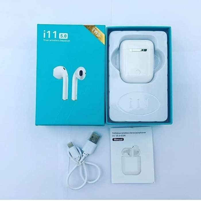 Airpods I11