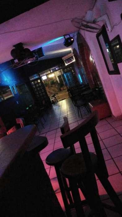 Se Vende Cafe <strong>bar</strong> en Cañaveral