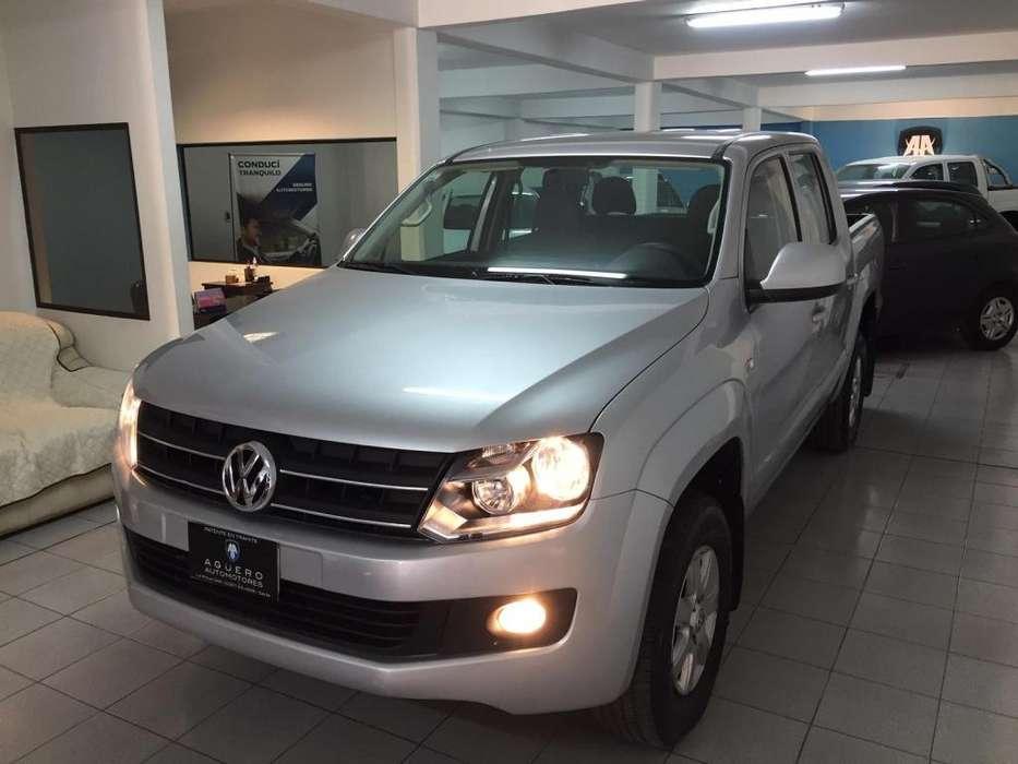 Volkswagen Amarok 2012 - 123000 km