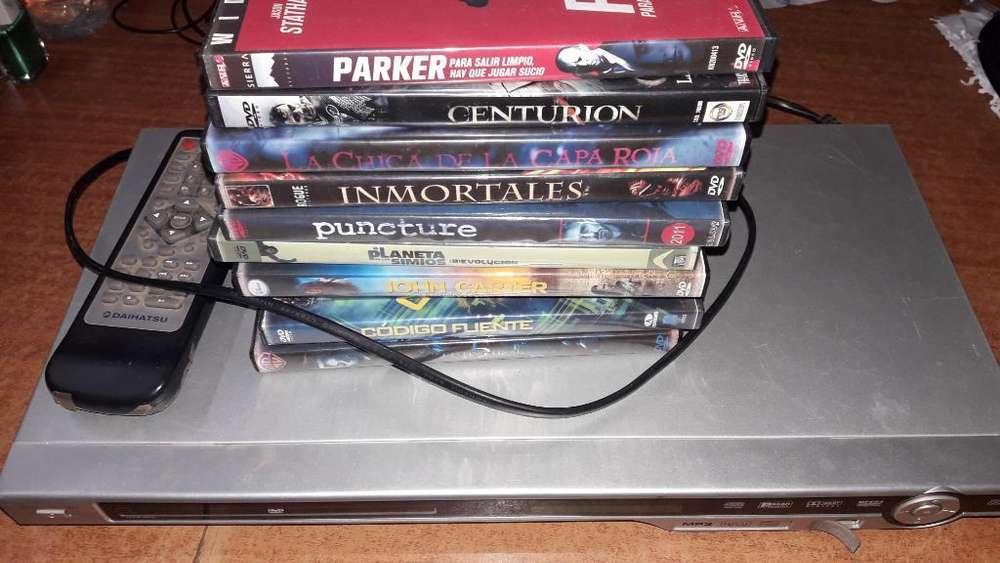 Dvd Mas 10 Pelis