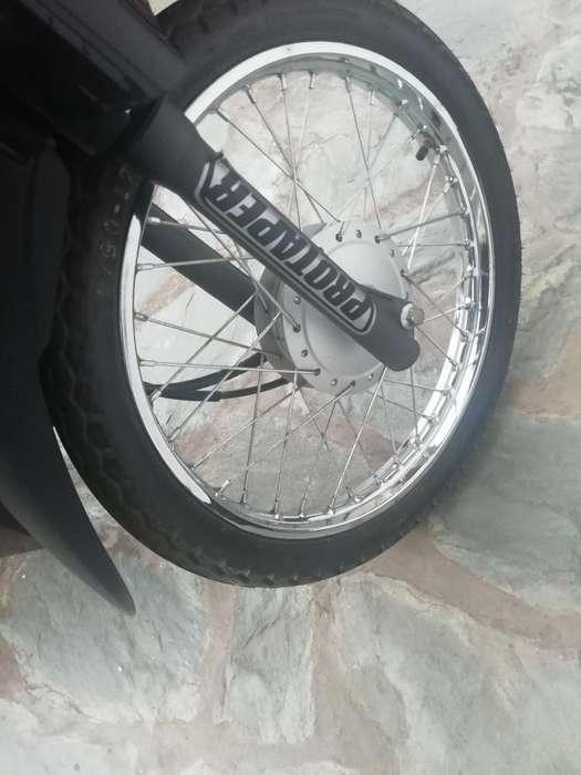 Vendo <strong>moto</strong> Honda Wave