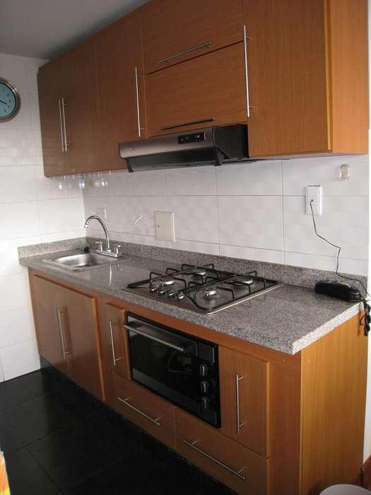 Se vende hermoso y acogedor apartamento en Facatativá