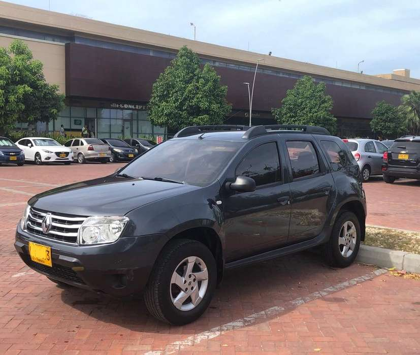 <strong>renault</strong> Duster 2016 - 56300 km