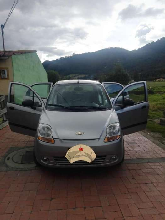 Chevrolet Spark 2007 - 11117 km