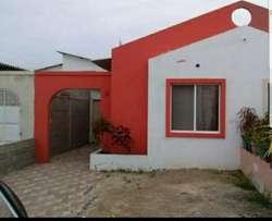 Salinas San Pablo Rento Casa por Feriado