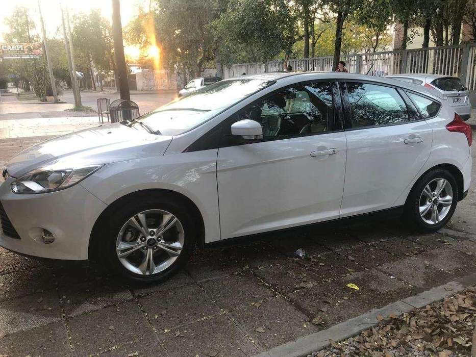 Ford Focus 2015 - 55100 km