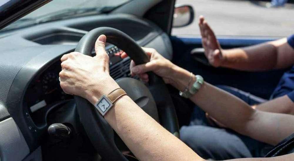 Preparo para Carnet de Conducir