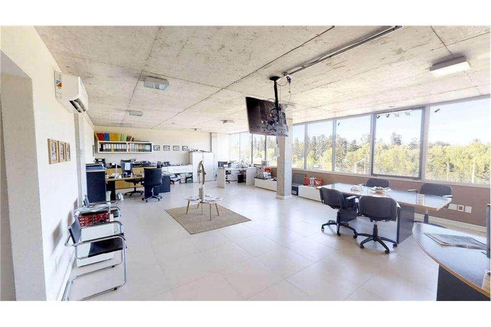 Venta de Oficina en Parque Industrial