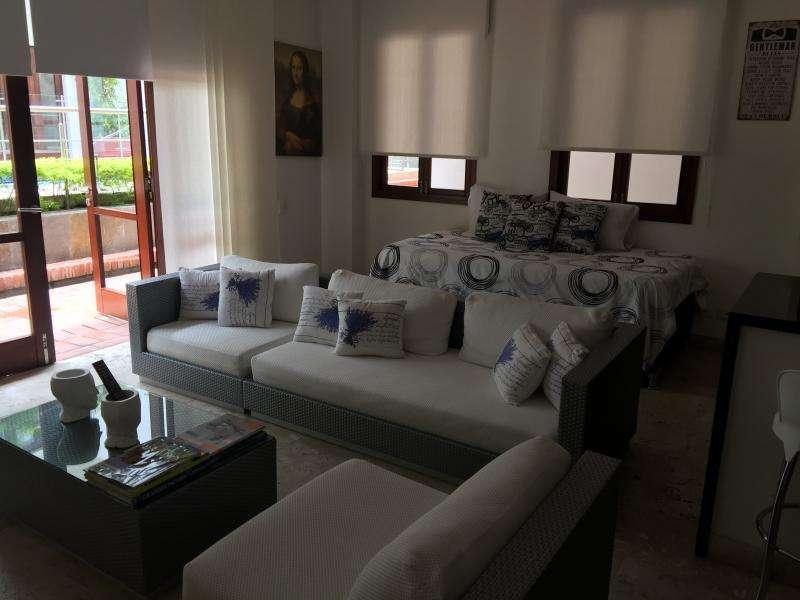 Apartaestudio En Venta En Cartagena San Diego Cod. VBIMC9478