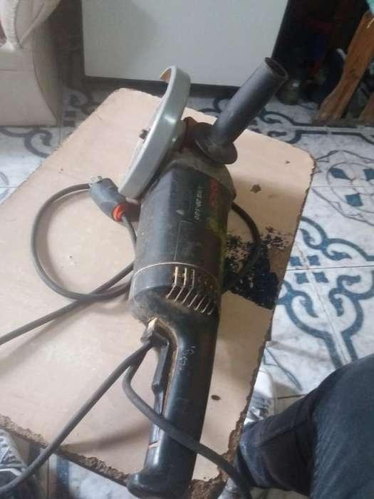 Amoladora Bosch Usada Ghs 20 180
