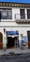 Hermosa Casa en El Centro de Latacunga