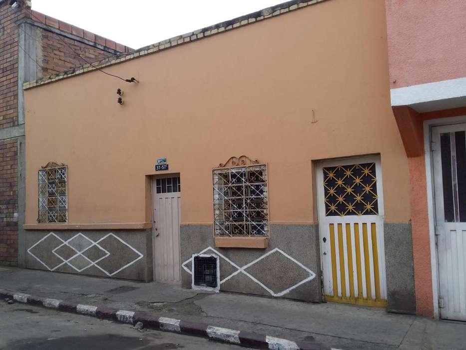 Venta Casa Lote Barrio ingles