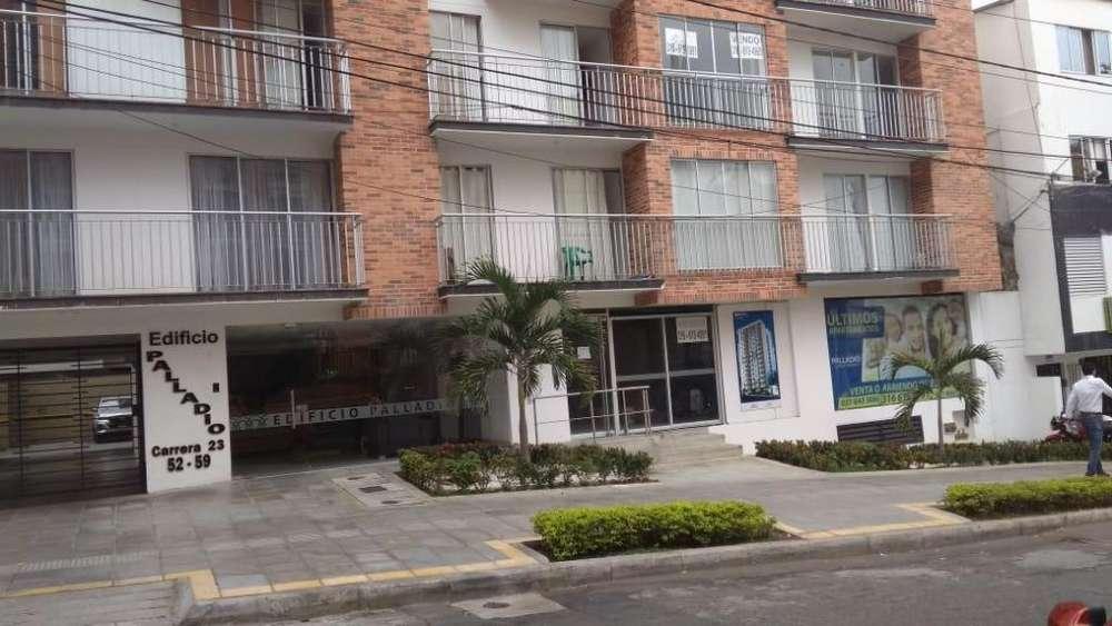 APARTAMENTO EN ARRIENDO NUEVO SOTOMAYOR - wasi_1082183