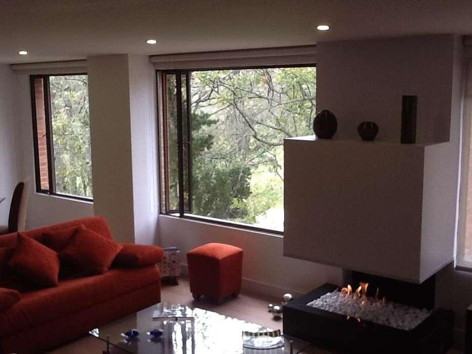En Calleja Alta Espectacular Apartamento, Con vista directa a campos de golf del Country